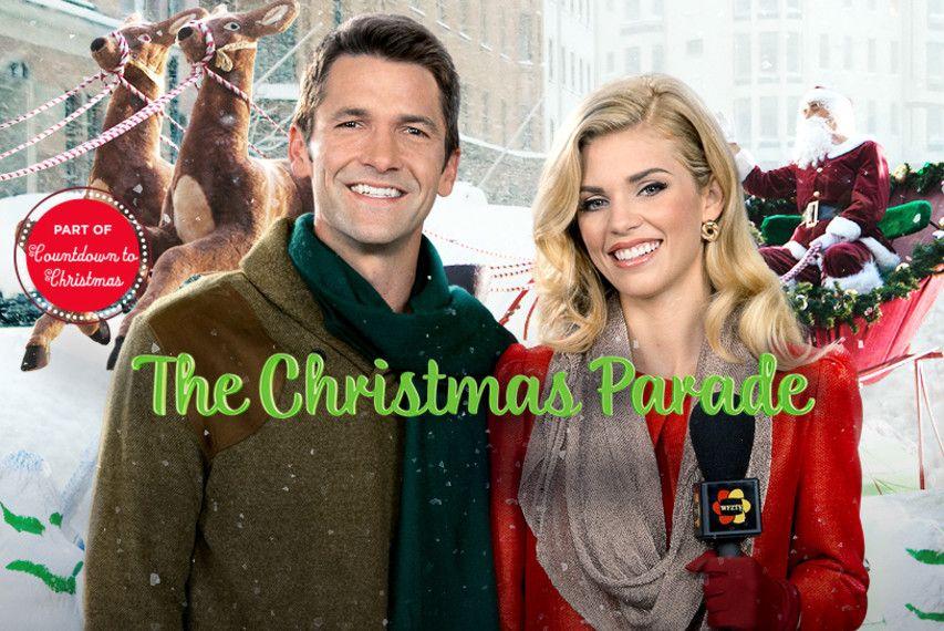 The Christmas Parade Hallmark.The Christmas Parade Hallmark 2014 Annalynne Mccord