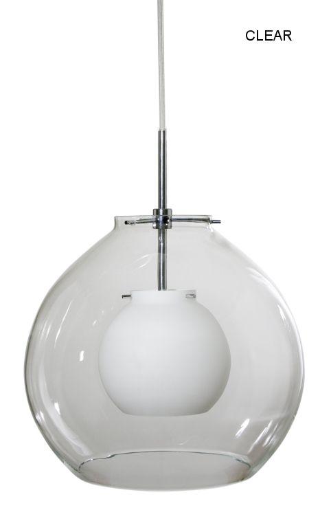 Double glass pendant lights pikant double glass pendants by belid double glass pendant lights pikant double glass pendants by belid aloadofball Choice Image