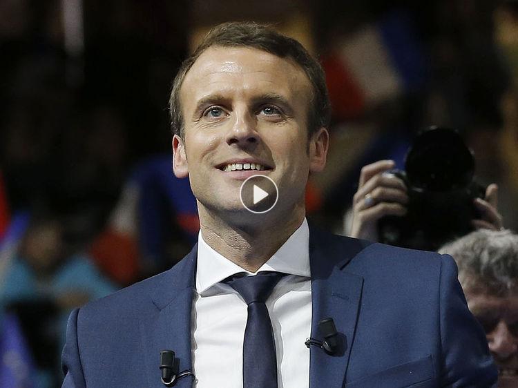 Video Qui Est Mathieu Gallet Le Suppose Amant D Emmanuel Macron Emmanuel Macron Macron Mathieu