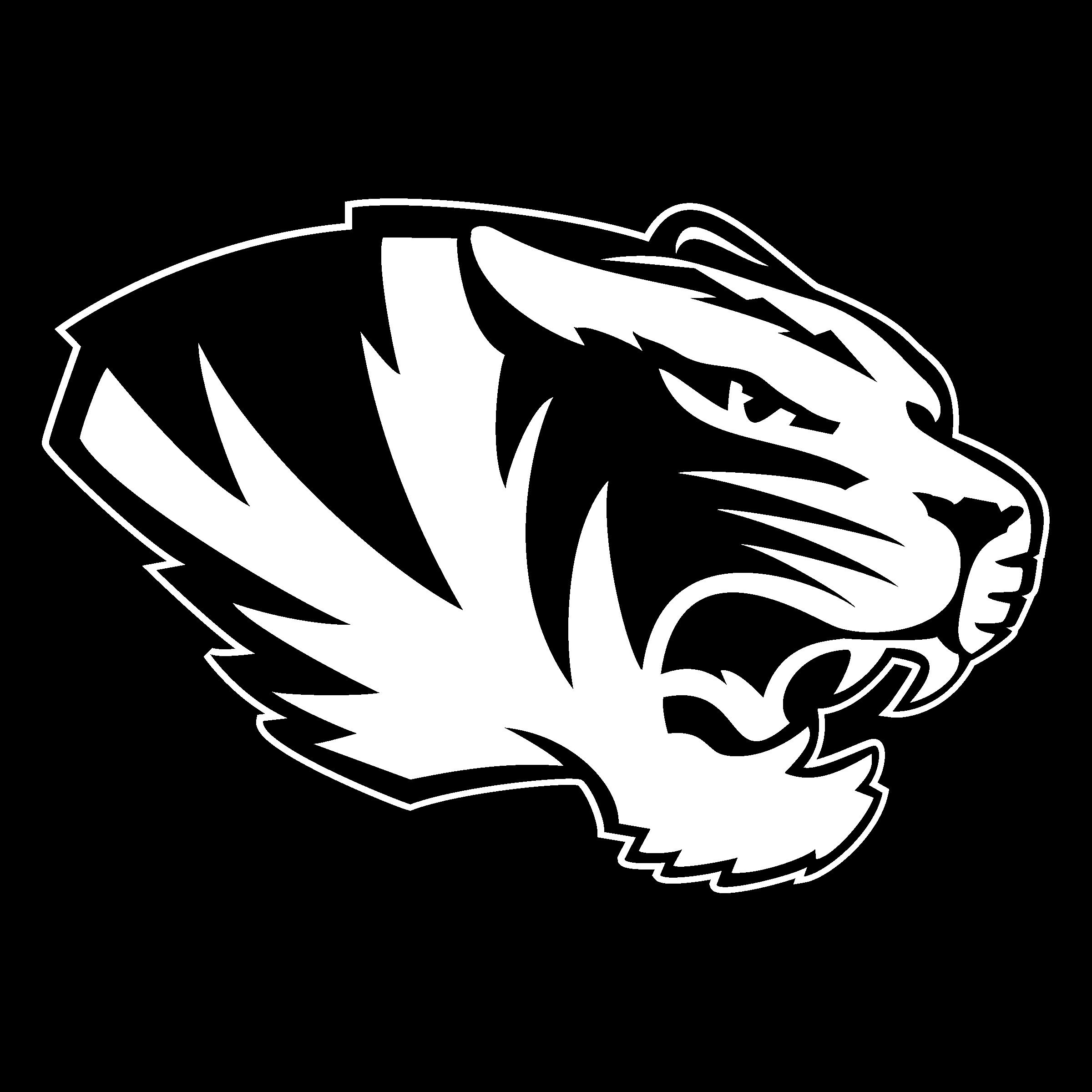 Missouri Tigers Logo Png Transparent Svg Vector Freebie Supply Missouri Tigers Logo Tiger Logo Missouri Tigers