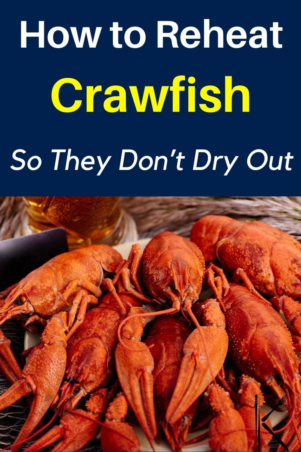 How To Reheat Boiled Crawfish Crawfish Easy Vegan Easy Meals