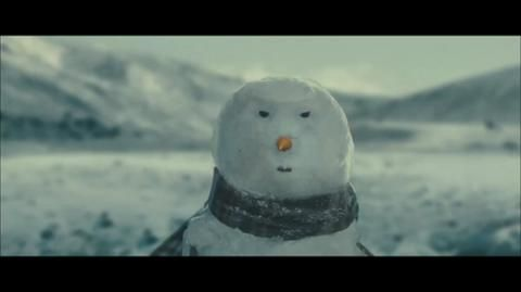 John Lewis Christmas Advert 2012.Another John Lewis Ad To Melt Hearts Xmas Christmas