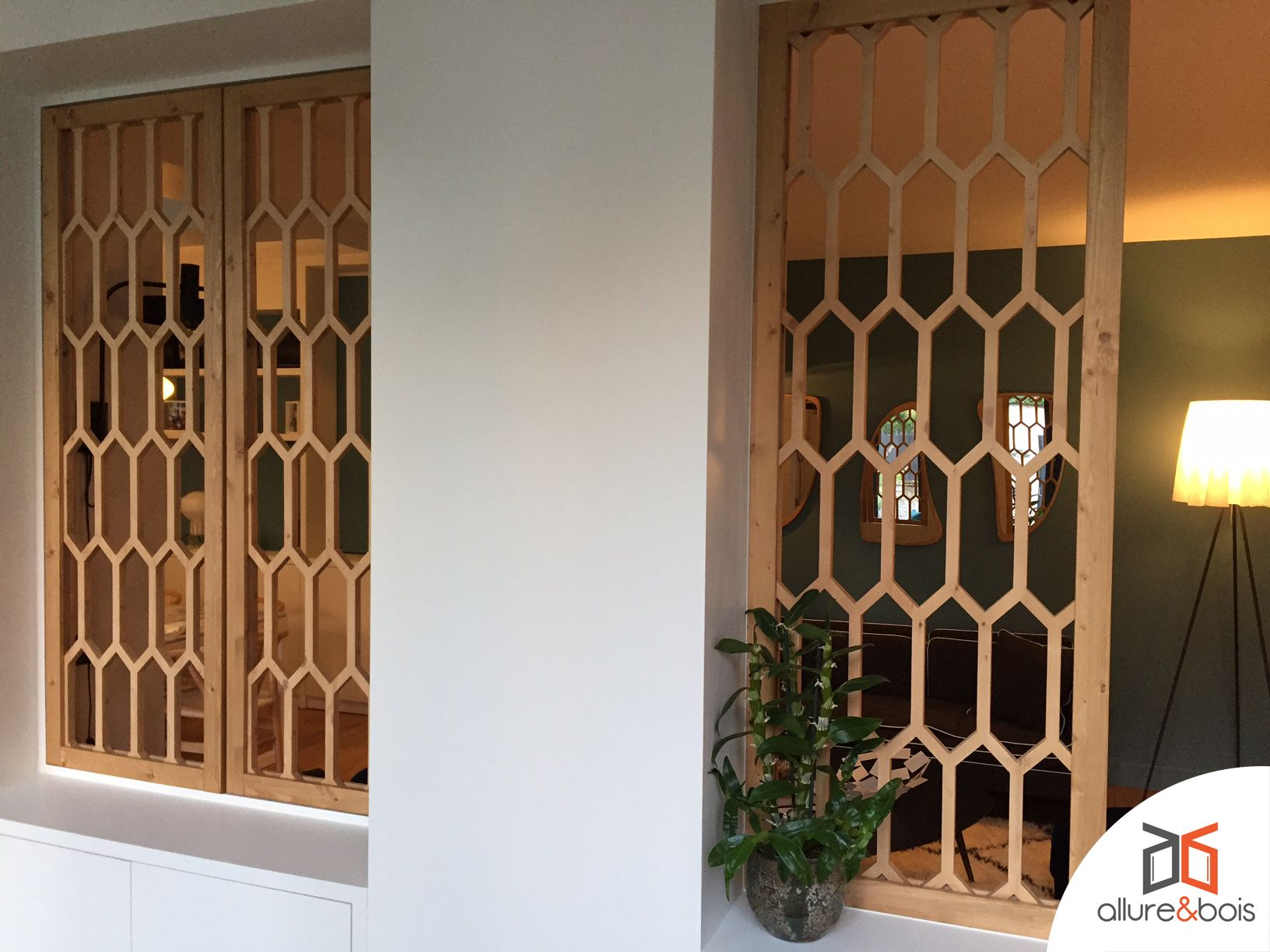 claustra apicula en 2019 claustra en bois claustra. Black Bedroom Furniture Sets. Home Design Ideas