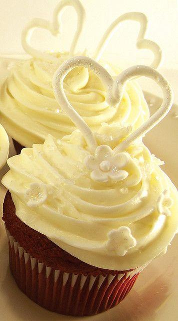 bridal shower cupcakes flickr photo sharing