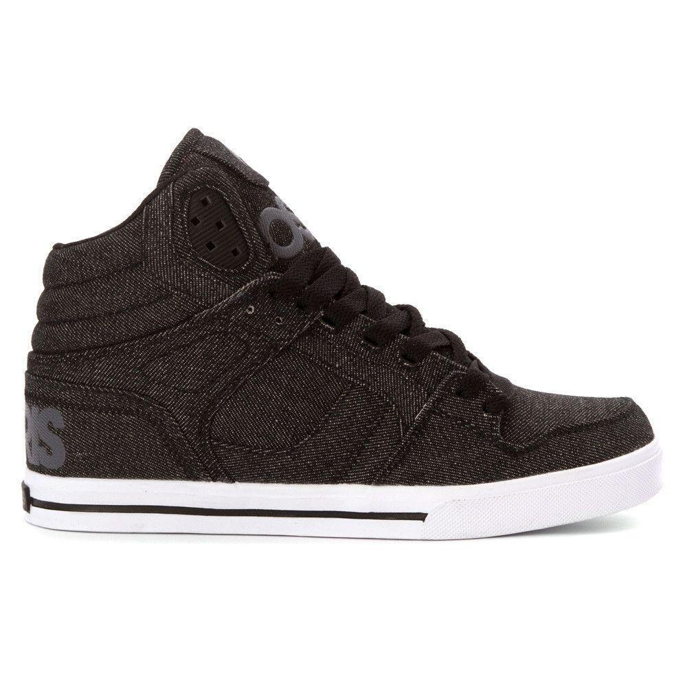 Shoes, Osiris shoes, Skate shoes