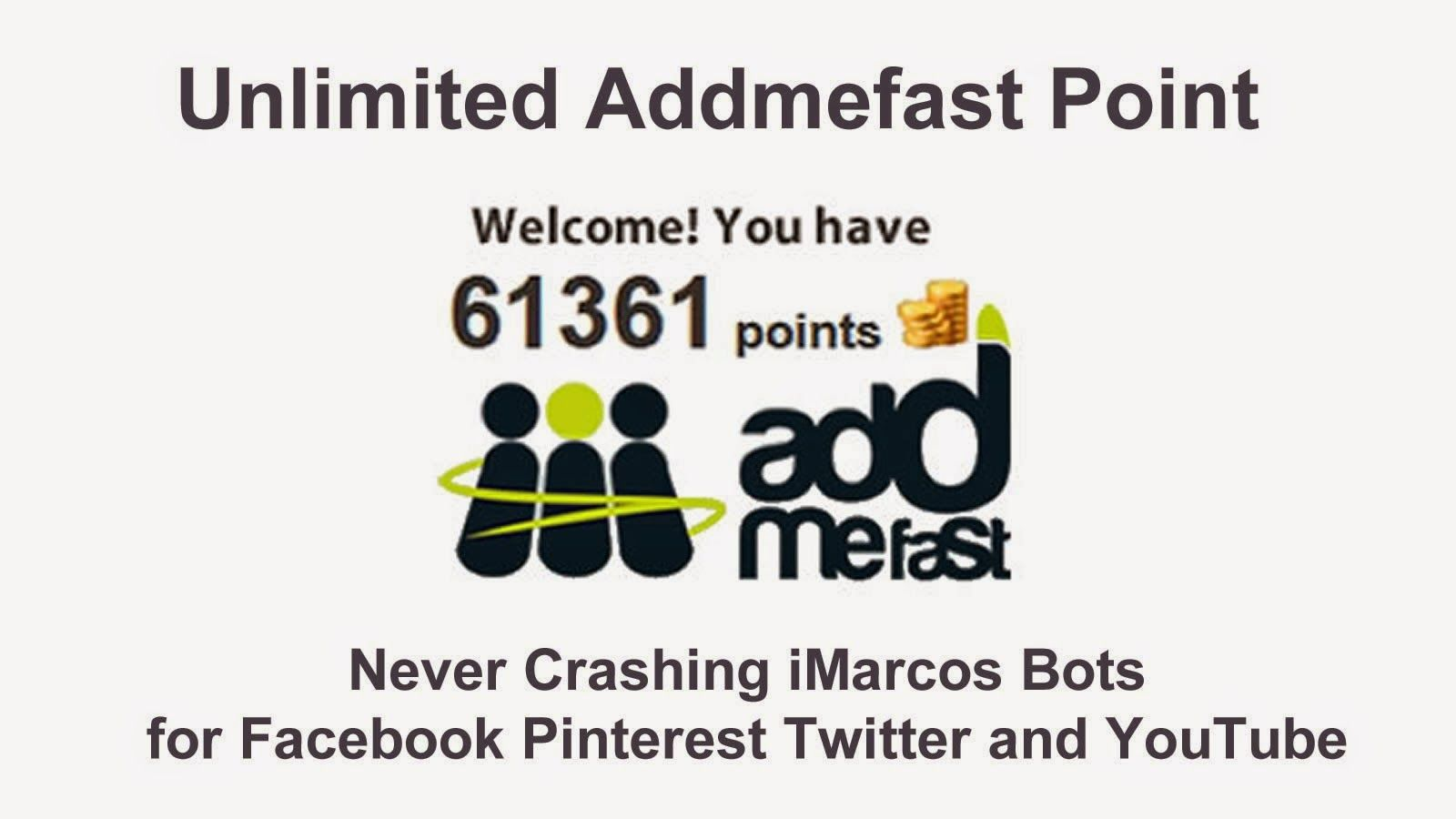 Hacking Add Me Fast Using Imacros Bot Working 100 Increase Facebook Likes Ads Facebook Followers