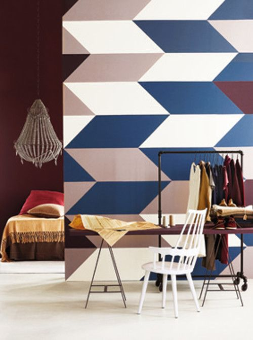 Paint Effects, Image Courtesy of Plascon Spaces Magazine Issue 11