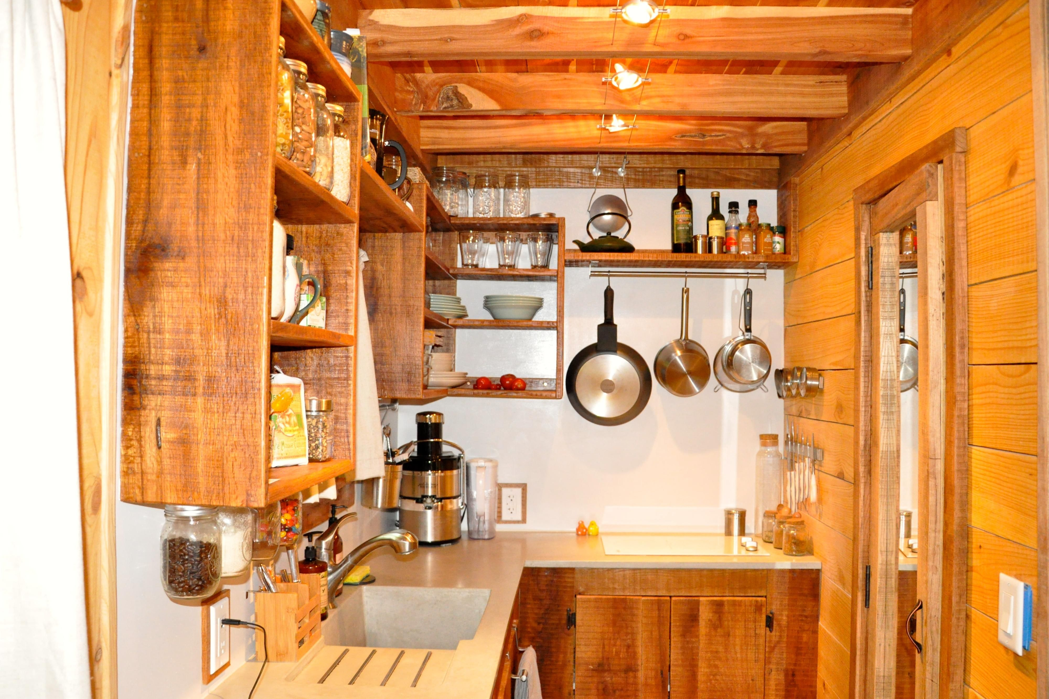 Cool Small House Decor Inspiration And Tiny House By Wind River Custom Homes  Cozy Interior