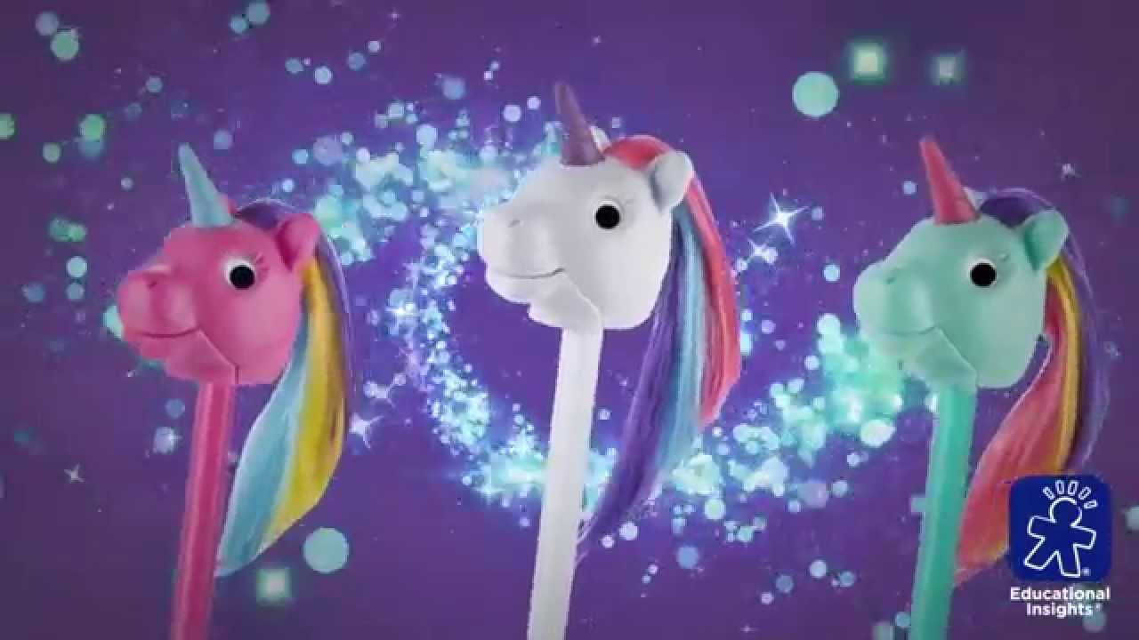 Meet the sparkliest heroes you'll ever know - The Rainbow Prancers! These #unicorns possess the power to PRANCIFY: making ordinary situations extraordinary with a simple swoosh of their magical hair. How do you prancify?  #prancify