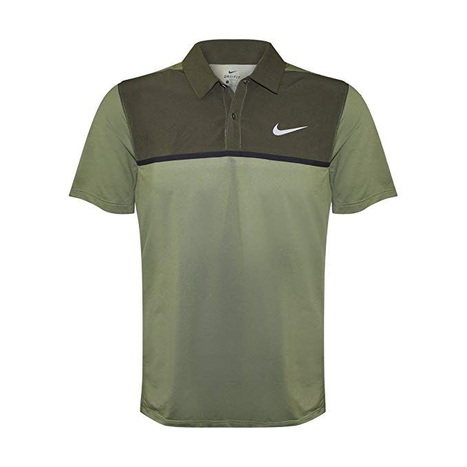 ddcb4a08 Nike Golf Icon Color Block Polo Review | Polos in 2019 | Nike golf ...