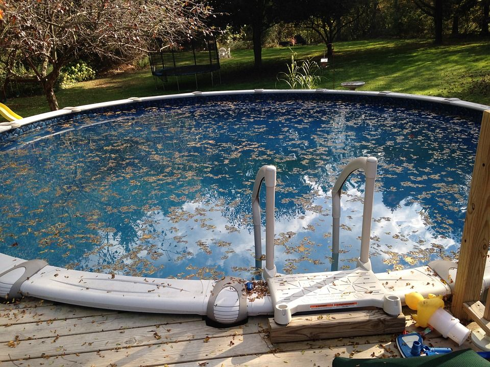 Our Services Pool Maintenance Spa Pool Pool