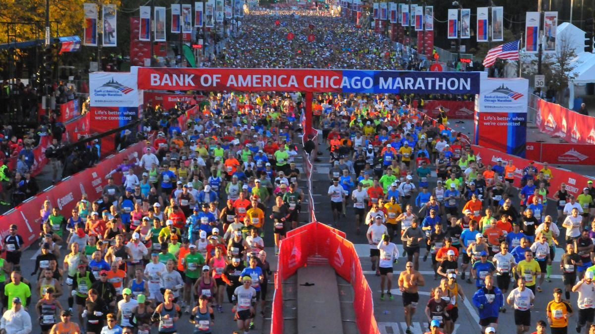 10 Tips for Running Your Best Chicago