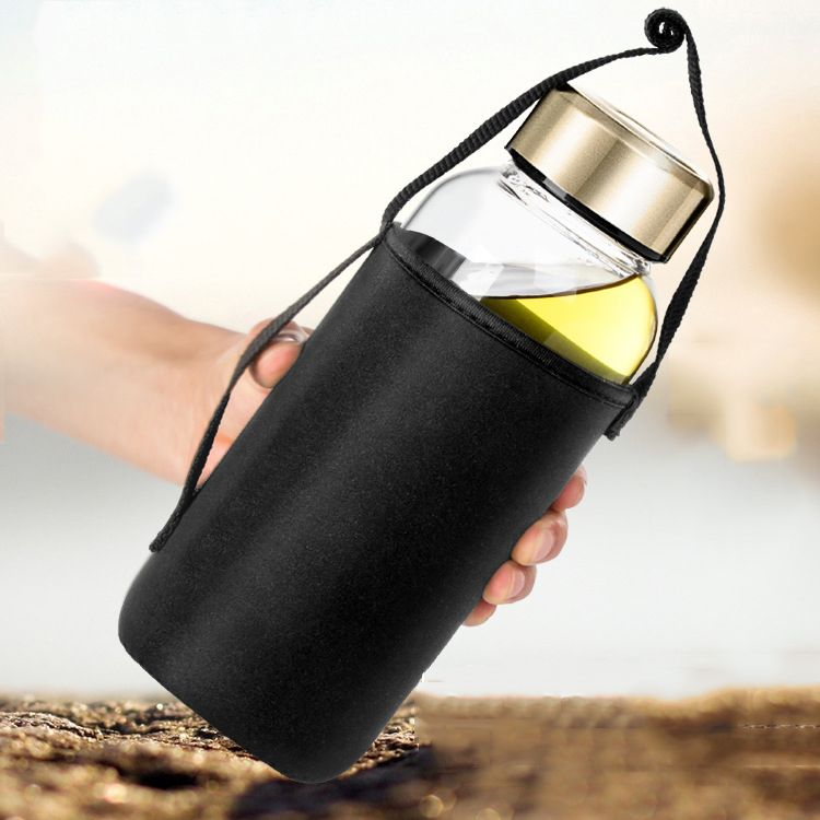 1 Liter Water Bottle Glass Water Bottle Bottle Water Bottle