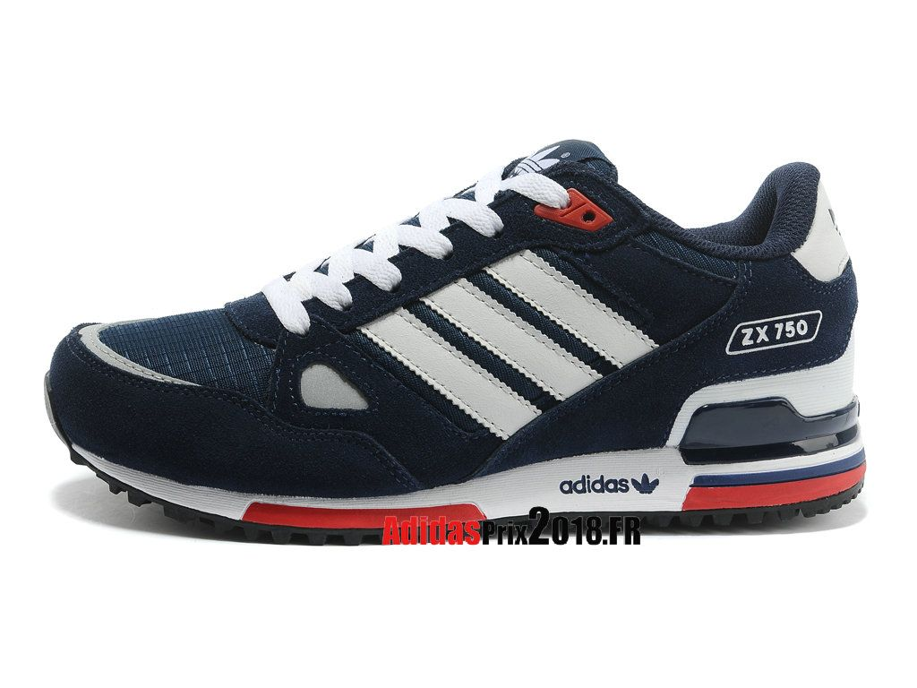 Adidas ZX 750 Chaussures Adidas Sportswear Prix Pour Homme