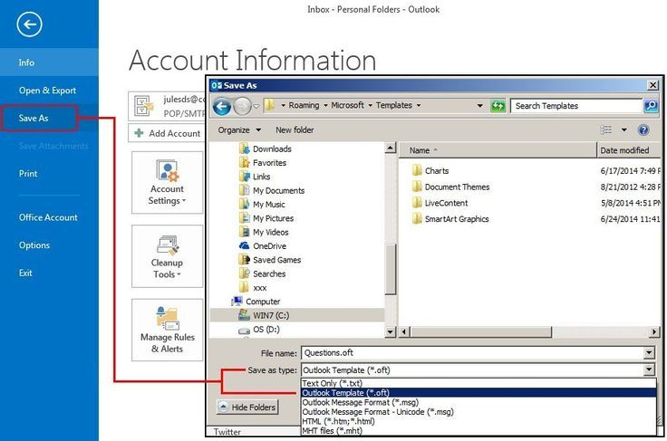 Outlook Organization tips! 1 Folders and rules 2 Categories 3