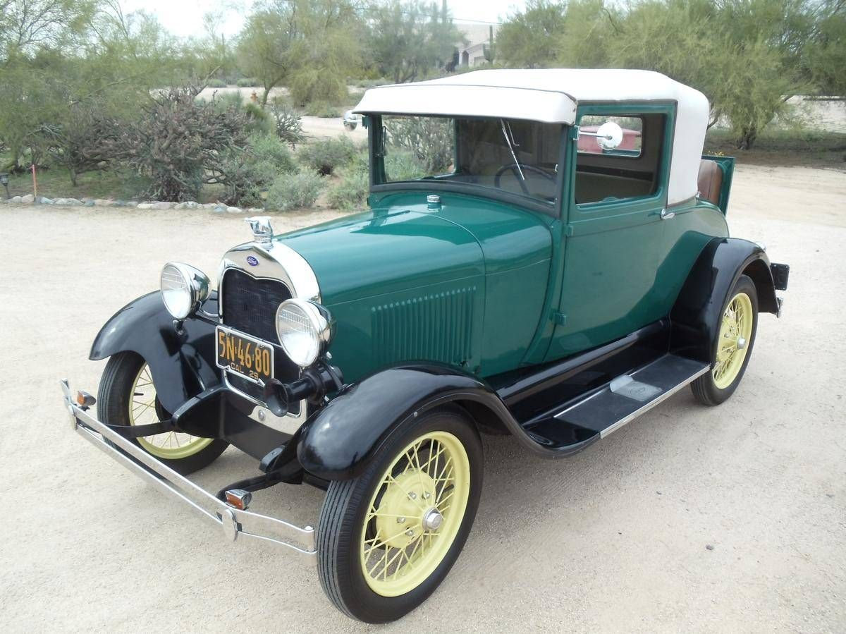 Find this pin and more on ford model a