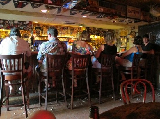Locals At The Chart Room In Key West Caretaking Pinterest Places And S