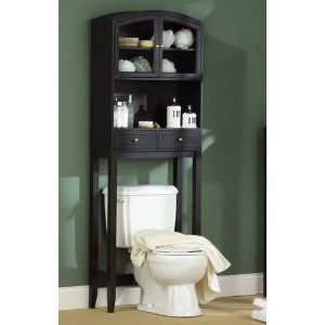 over toilet bathroom organizer over the toilet space saver bath towel tpmagazine - Over The Toilet Bathroom Organizers
