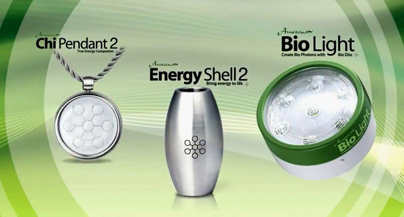 Amezcua Bio Disc Chi Pendant Bio Light E Guard Energy Shell Qnet Spirituality Energy Energy Youtube