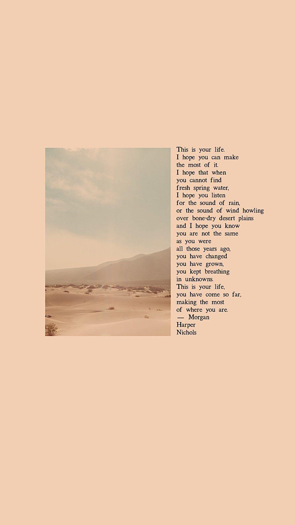 Home — Morgan Harper Nichols