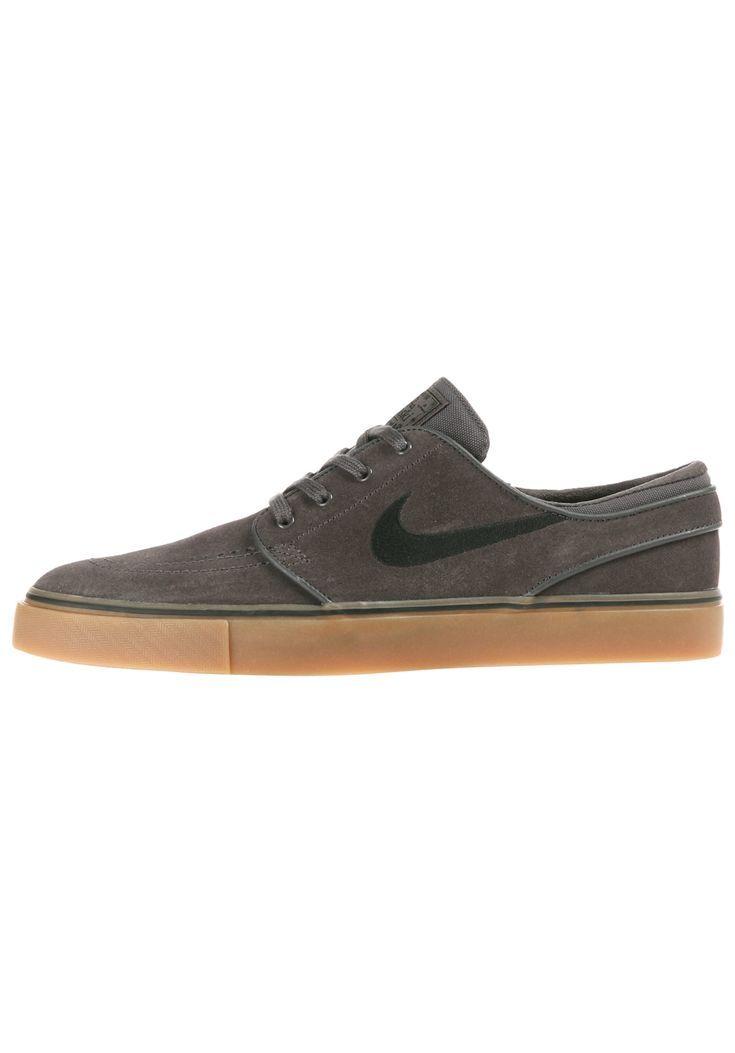 Herren Nike SB Zoom Stefan Janoski Sneaker braun | Herren