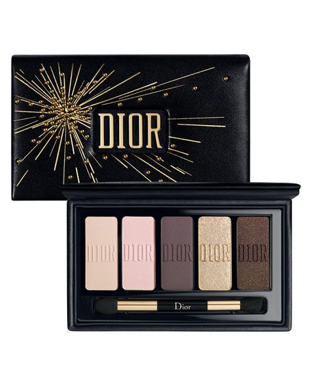 DIOR LIMITED EDITION SPARKLING COUTURE PALETTE  DAZZLING EYES ESSENTIALS