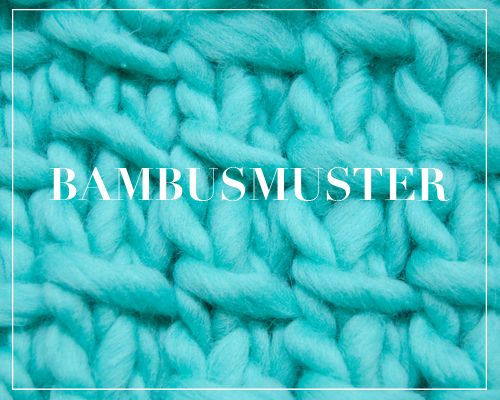Bambusmuster