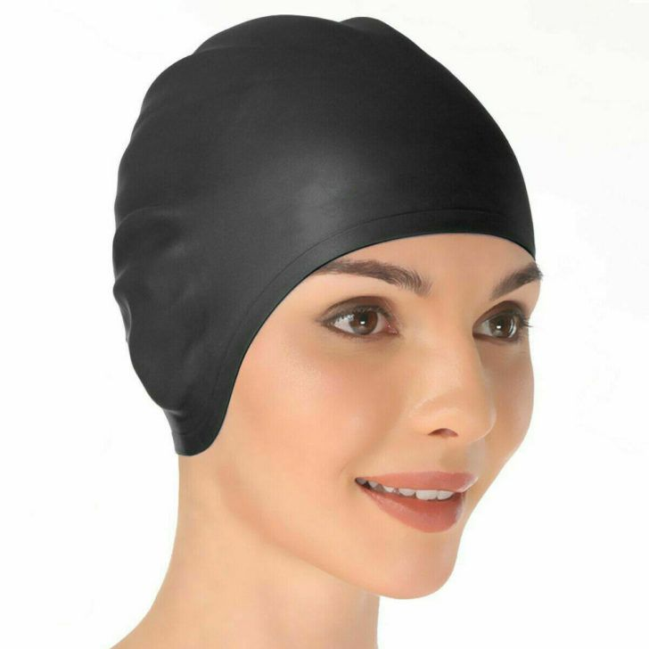 Waterproof Wigs For Swimming