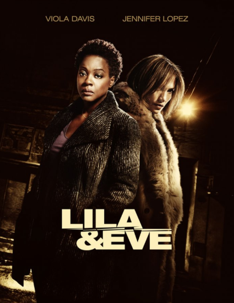 Resultado de imagem para movie poster Lila & Eve