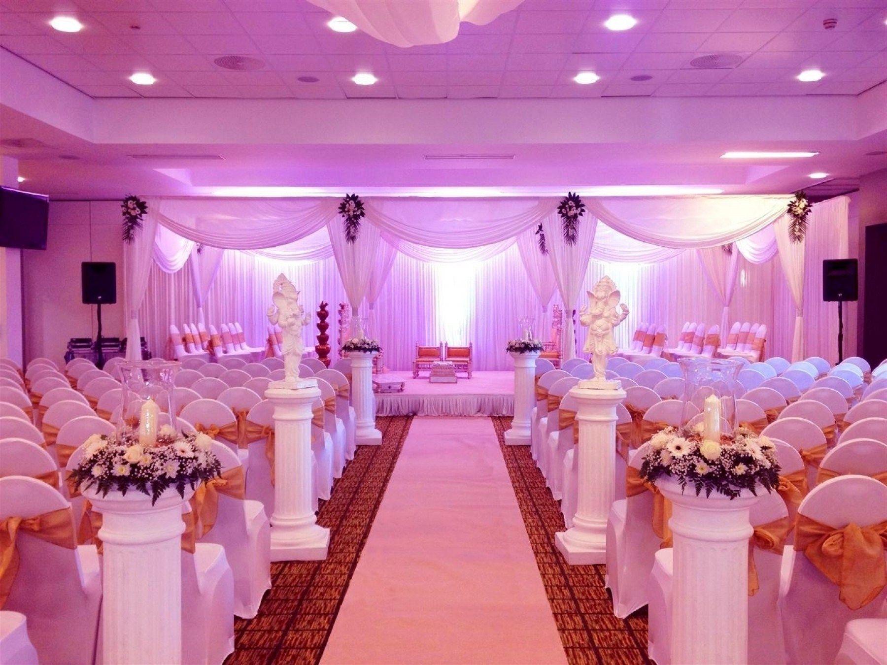 Wedding decoration ideas purple   Best Purple And Pink Wedding Decoration Ideas  Wedding