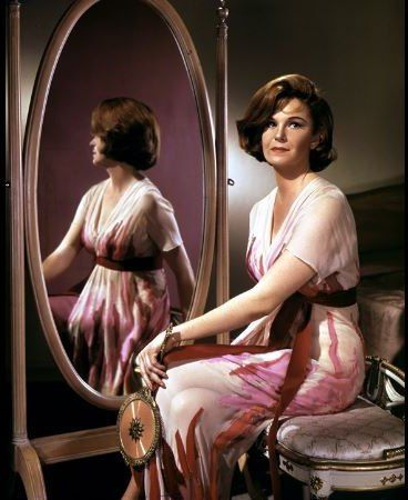 geraldine page sweet bird of youth