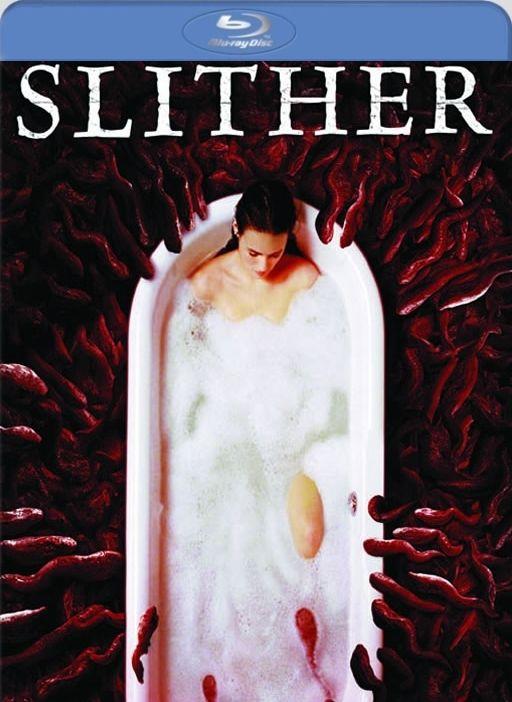 Watch Slither 2006 Brrip 720p X264 Dual Audio English Hindi Online Free Xdesi Classic Horror Movies Posters Best Horror Movies Horror Movies