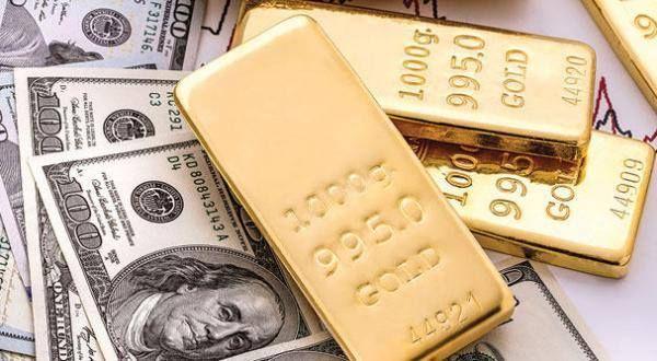 الذهب يرتفع لليوم الرابع مع تراجع الدولار وصعود اليورو واصلت أسعار الذهب الارتفاع للجلسة الرابعة على التوالي يوم الثلاثاء Gold Reserve Gold Cost Gold Price