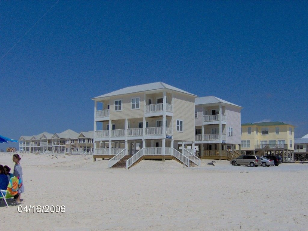 Fort Morgan Townhomes Vacation Al Vrbo 207697 5 Br House In Beautiful Bedroom Beach Gulf Ss Alabama