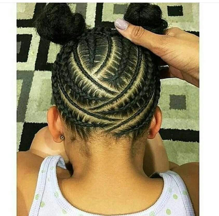 Pin By Tsr Services Trendy On Hairstyles For Little Girls