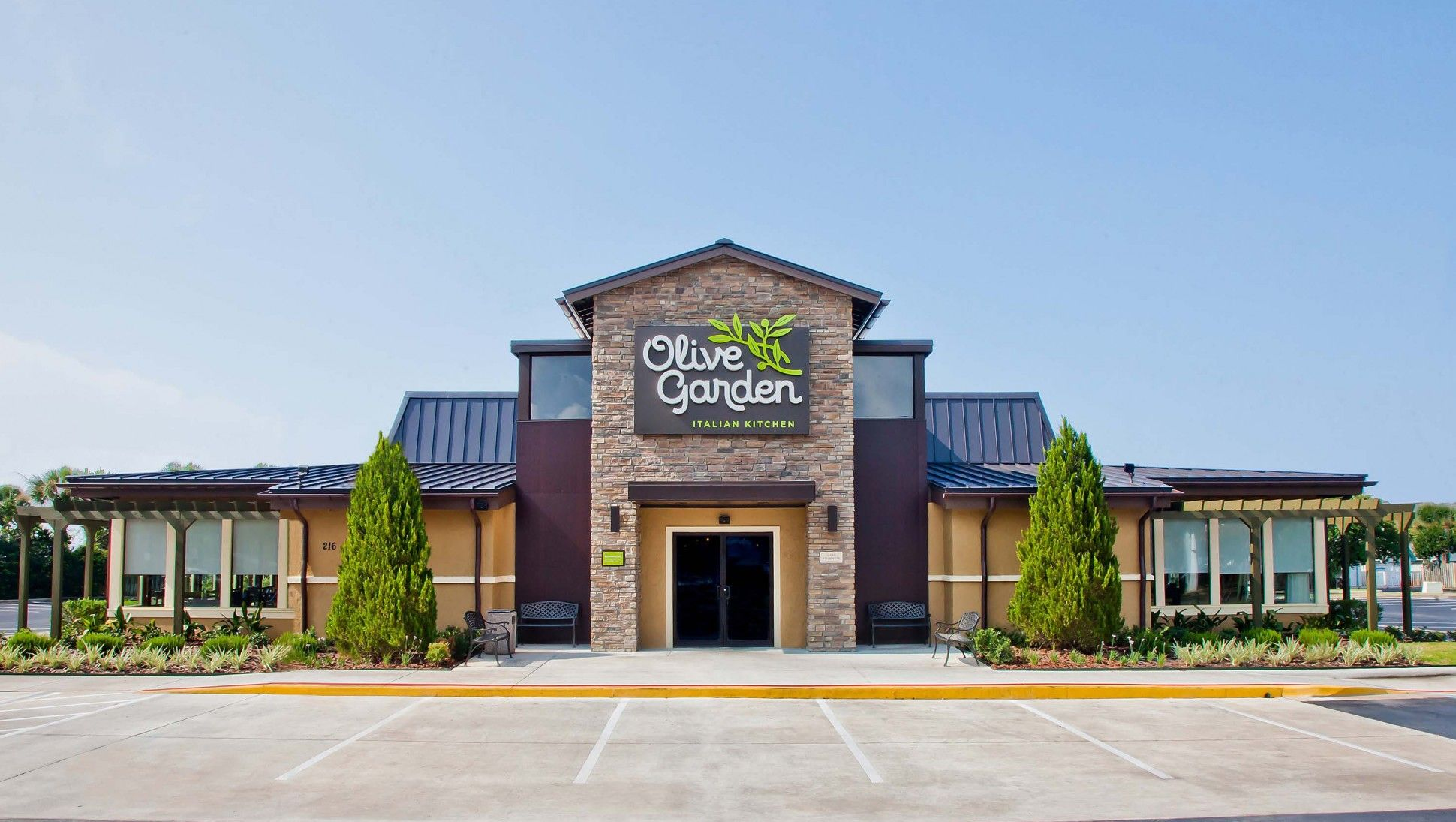 Finding A Olive Garden Near Me Now Is Easier Than Ever With Our