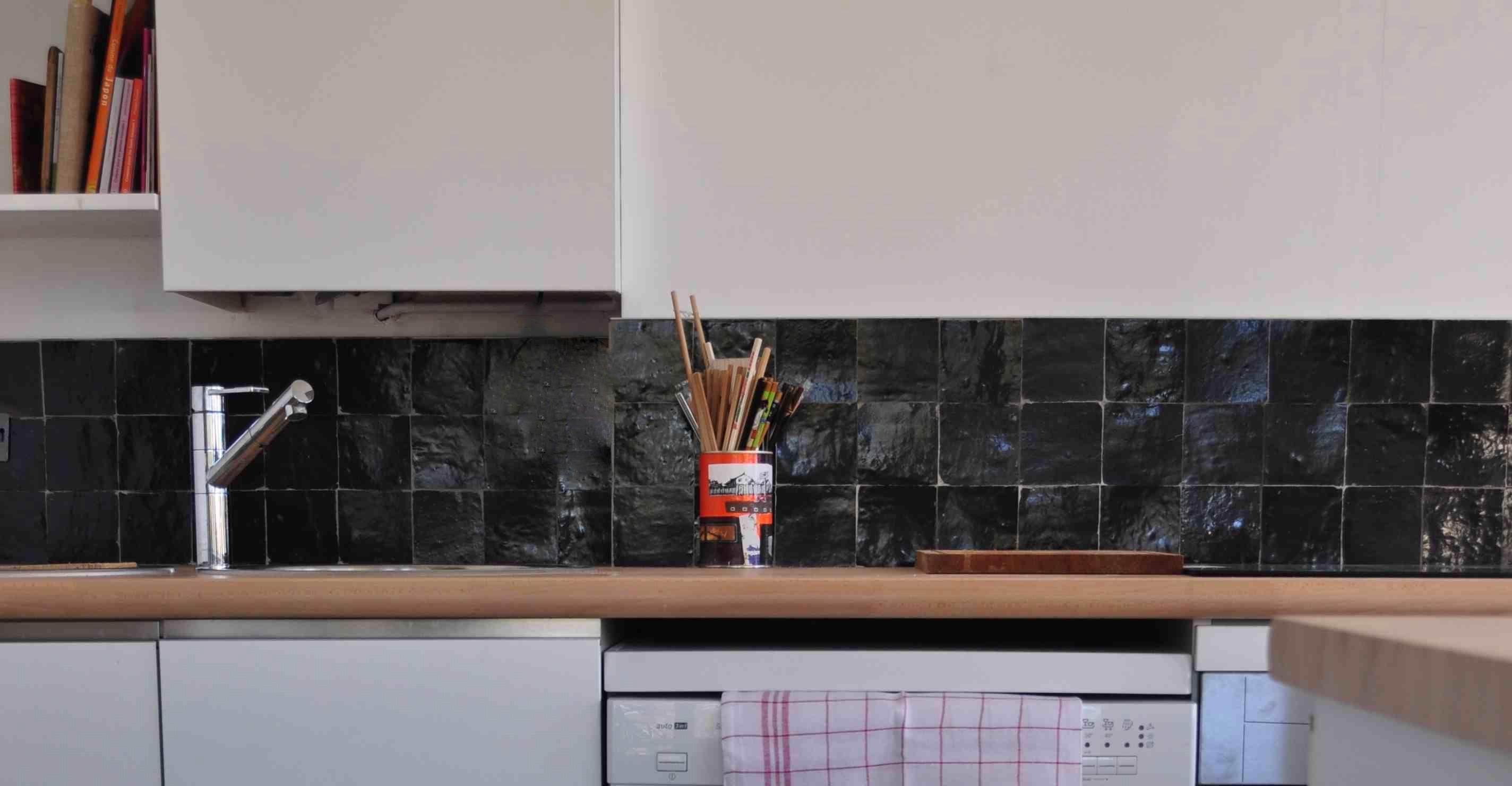 crà dence en carreaux de ciment les ateliers zelij cuisines