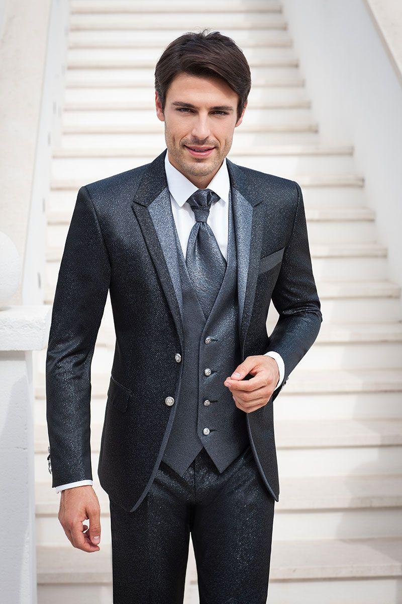 Pat Maseda Cerimonia Uomo Abbigliamento Uomo Sposo Abiti Da Matrimonio Uomo