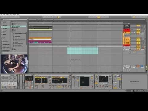 Serum fm neuro bass tutorial youtube.