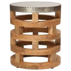 contemporary side tables and accent tables by Wayfair