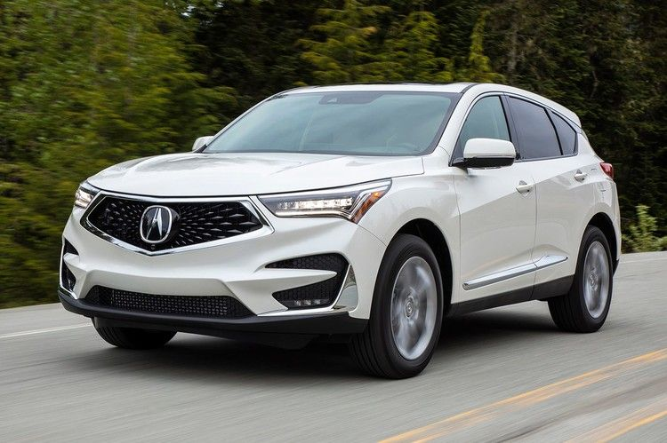 2019 Acura Rdx First Drive The Hitman Motortrend With Images Acura Rdx Acura Acura Suv