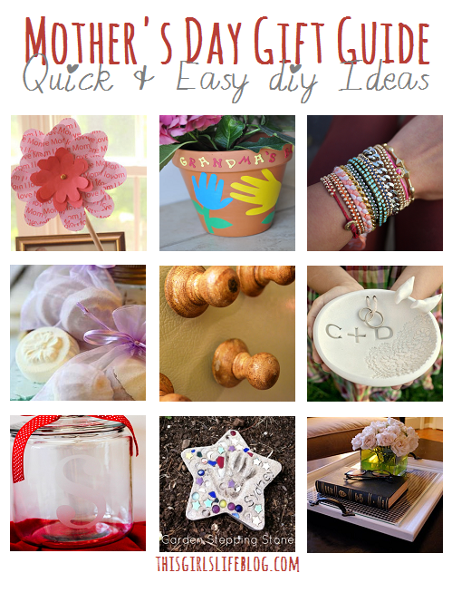 mother s day gift guide quick easy diy ideas diy ideas