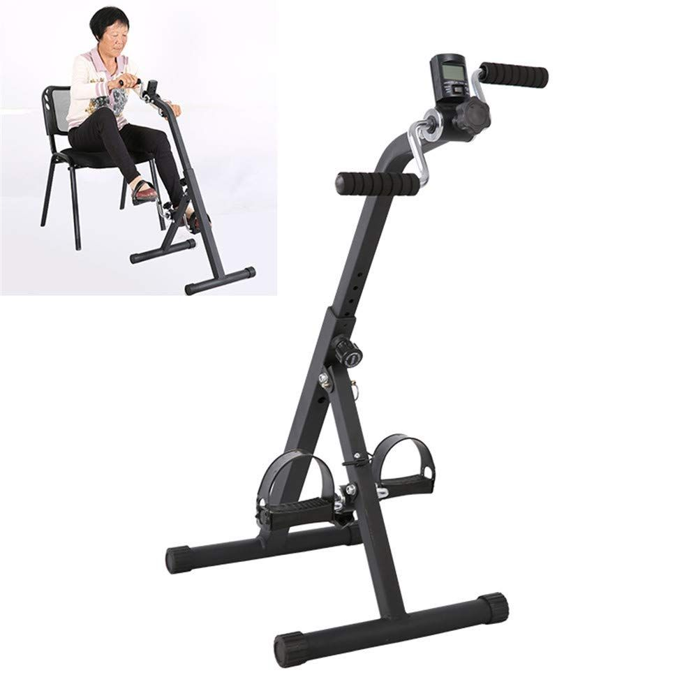 Yxiuer Pedal Exerciser Medical Peddler For Leg Arm And Knee