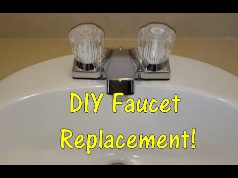 How to Replace a Leaky Outdoor Faucet or Water Spigot ...