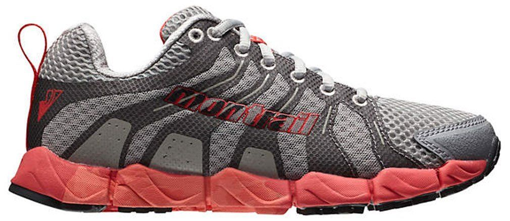 4e4d63f1b22b Montrail Fluidflex ST Shoe Womens Dove   Red Hibiscus 8    Check out the  image by visiting the link.(It is Amazon affiliate link)   TrailRunningShoesIdeas