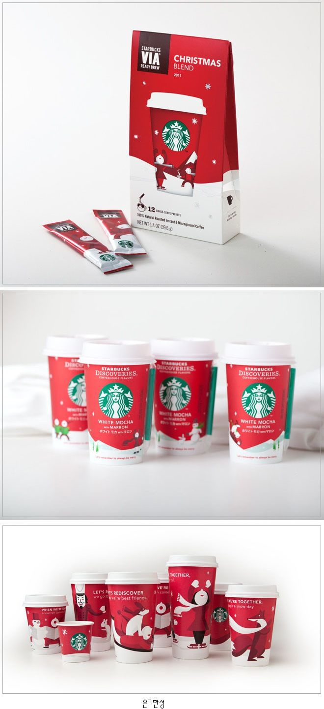 30 Creative Christmas Packaging Design examples for your inspiration ...