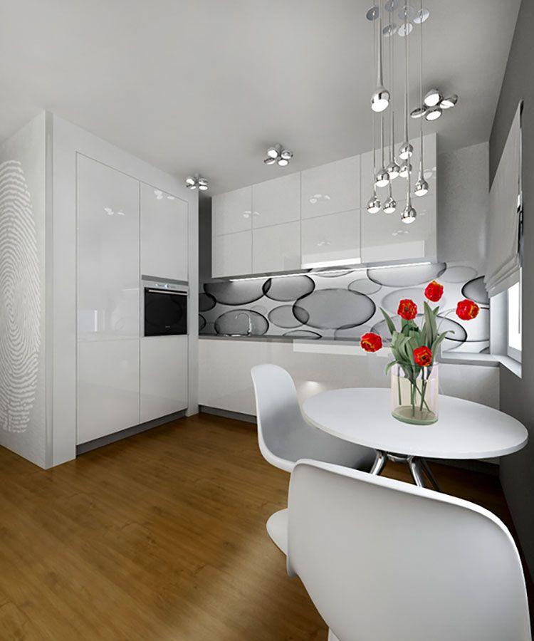Come Arredare una Casa di 30 mq 6 Progetti di Design (con