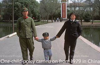 Going Viral to Change China's One Child Policy
