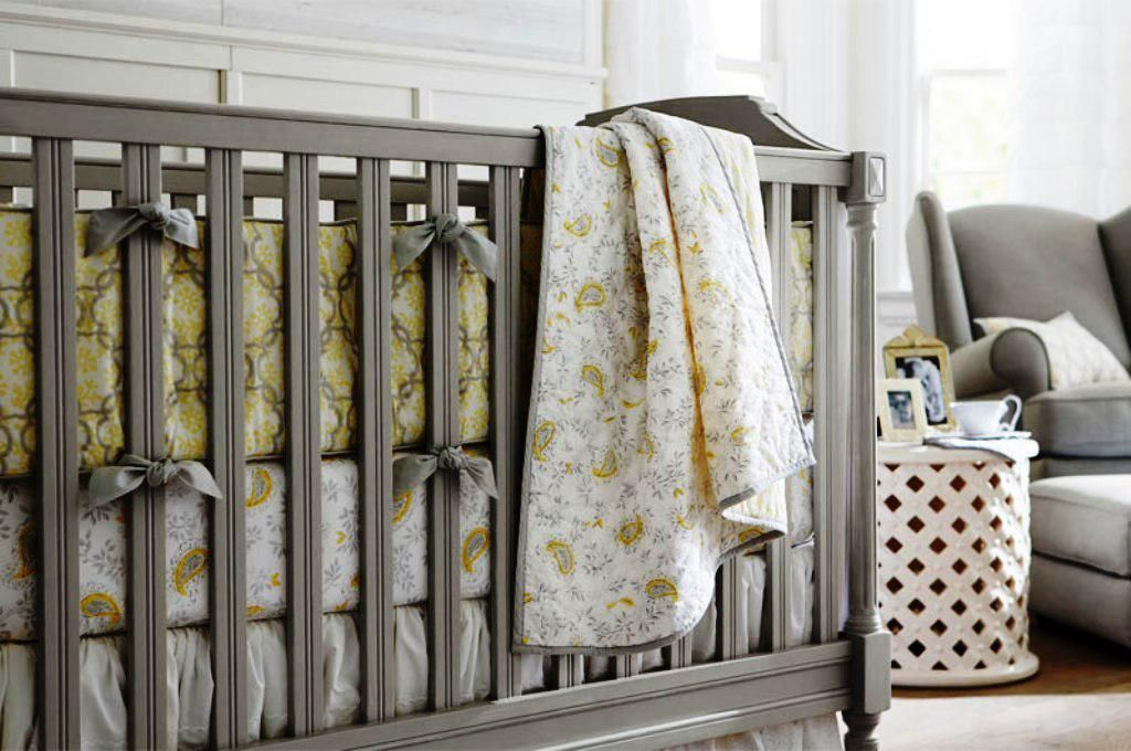 Gender Neutral Nursery Bedding U2014 All In One Nursery Ideas