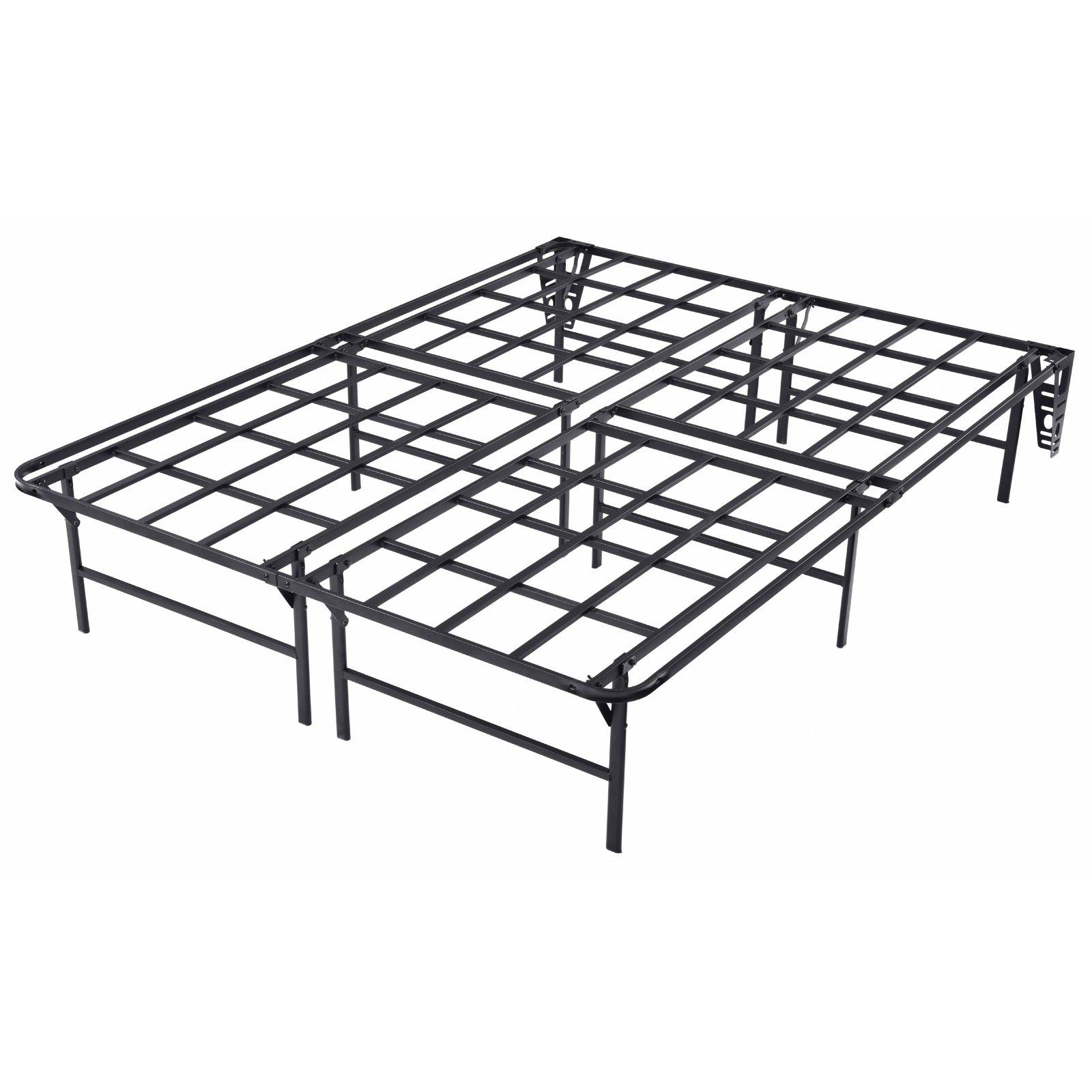 Gold Sparrow Optima Folding Platform Bed Frame Platform
